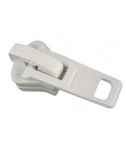 Kunststoffschieber • Weiß •...
