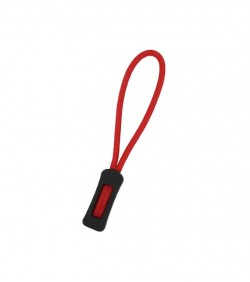 Cord-puller Red-black